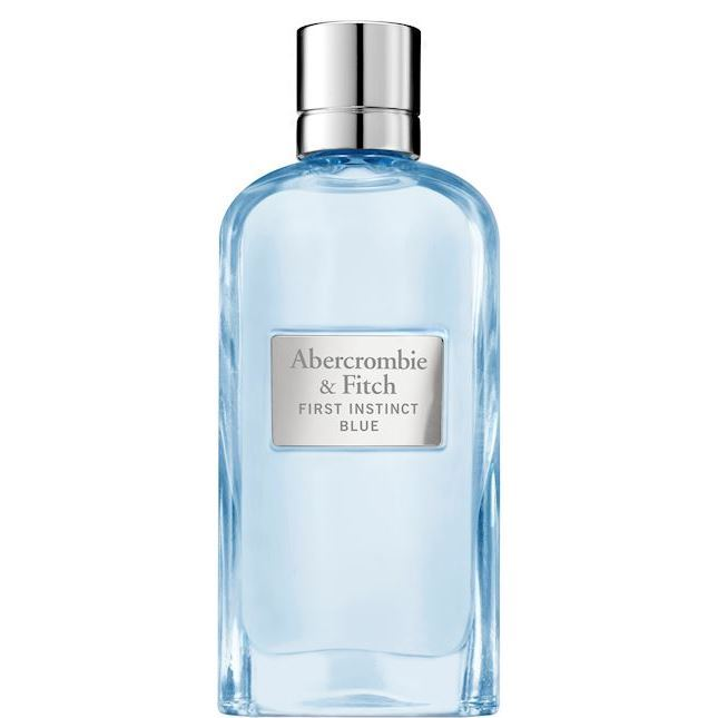 Abercrombie&Fitch First Instinct Blue For Her Eau De Parfum 100 ml.