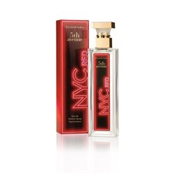 Elizabeth Arden 5th Avenue Nyc Red Eau de parfum 75 ML