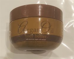 Argan Oil Body Butter 250 ml