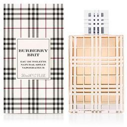 Burberry Brit 50 ml. eau de toilette