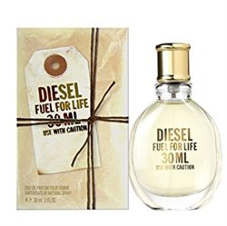 Diesel Fuel For Life  Eau de parfum 30 ml.