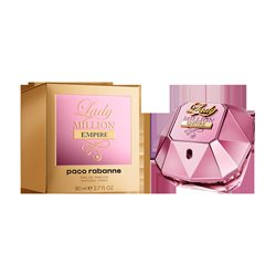 Paco Rabanne Lady Million Empire EDP 80 ml.