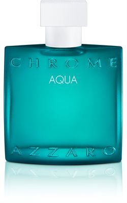 Azzaro Chrome Aqua 50 ml. Eau de Toilette