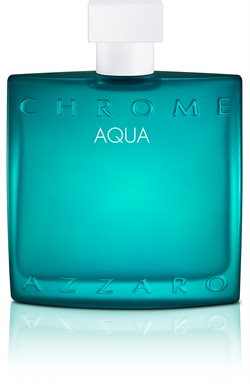 Azzaro Chrome Aqua 100 ml. Eau de Toilette