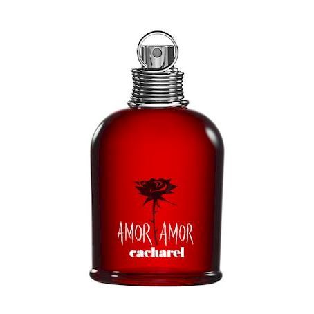 Cacharel Amor Amor eau de toilette 100 ml