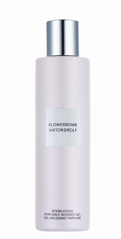 Victor & Rolf Flowerbomb Bloom Shower Gel 200 ml.