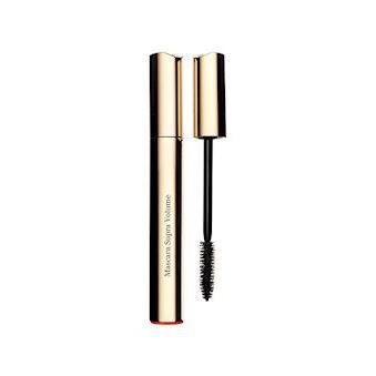 Clarins Supra Volume Mascara INTENSE 01 Black