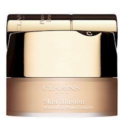 Clarins Skin Illusion Loose Powder Foundation 108 Sand