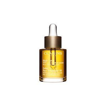Clarins Face Treatments Oils Lotus For Oily Or Combinated Skin 30 ml.