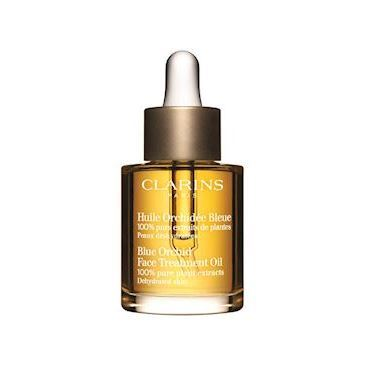 Clarins Face Treatments Oils Blue Orchid For Dehydrated Skin 30 ml.