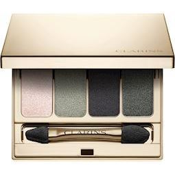 Clarins 4-Colour Eyeshadow Palette 06 Forest
