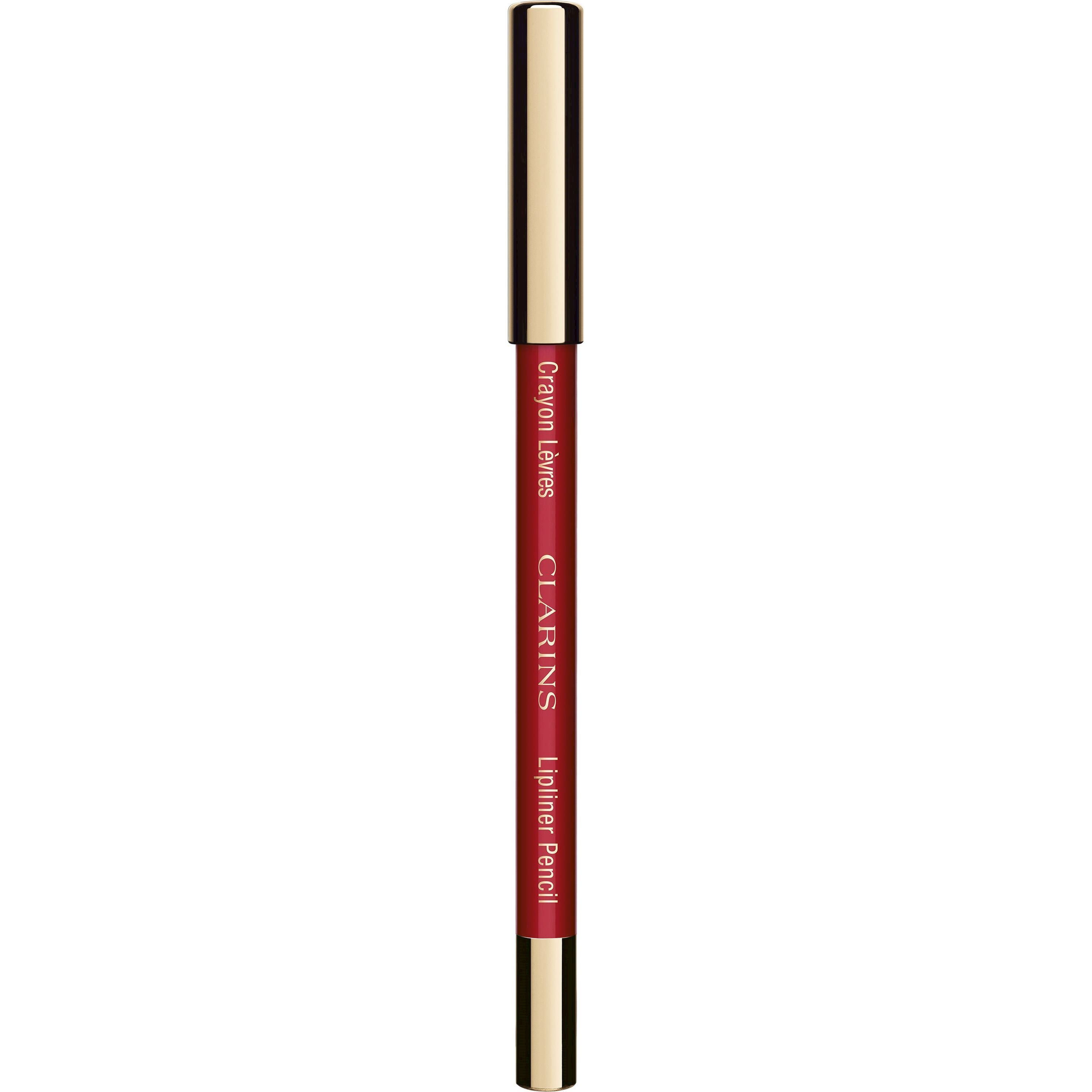 Clarins Lip Pencil 06 Red