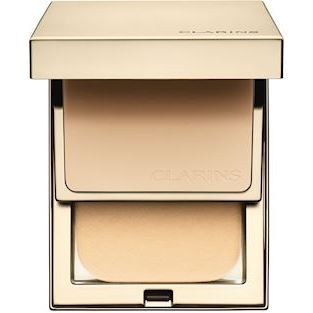 Clarins Everlasting Compact Foundation 108 Sand