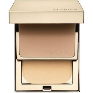 Clarins Everlasting Compact Foundation 113 Chestnut