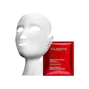 Clarins Super Restorative Instant Lift Mask Box M.5 Mask 150 ml.