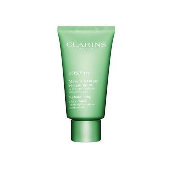 Clarins Mask Sos Purete 75 ml.
