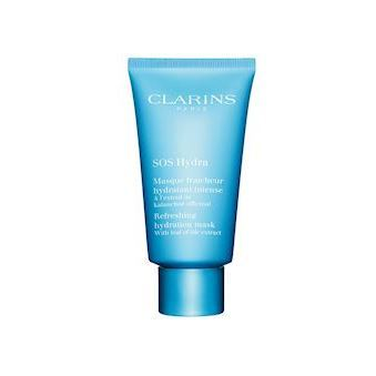 Clarins Mask Sos Hydra 75 ml.