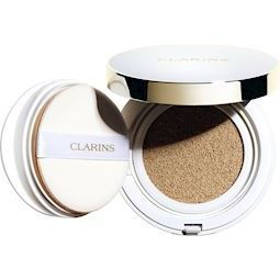 Clarins Everlasting Cushion Foundation 112 Amber
