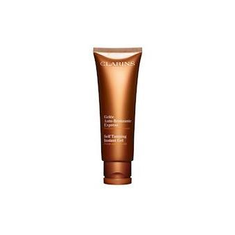 Clarins Self Tanners Self Tanning Instant Gel 125 ml.