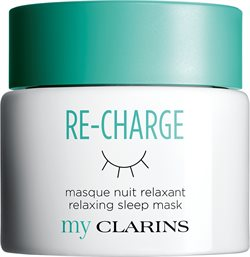 My Clarins Re-Charge Relazing Sleep Mask