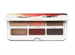 Clarins Ready In A Flash Eyes & brows Palette
