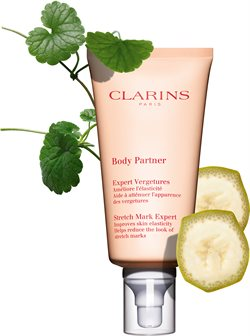 Clarins Body Partner Stretch Mark Expert 175 ml