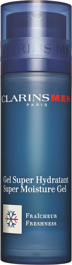 Clarins Clarinsmen Hydration Moisture Gel Normal Skin 50 ml.