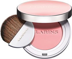 Clarins Joli Blush Long-Wearing Blush 01 Cheeky Baby