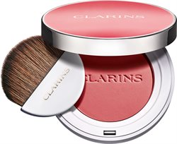 Clarins Joli Blush Long- Wearing Blush 02 Cheeky Pink