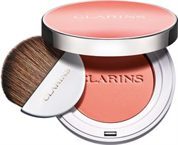 Clarins Joli Blush Long- Wearing Blush 06 Cheeky Coral
