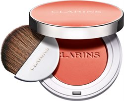 Clarins Joli Blush Long- Wearing Blush 07 Cheeky Peach