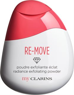 My Clarins Re-Move Exfoliating powder 40gr.