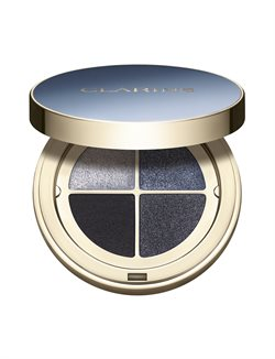 Clarins Ombre 4 Couleurs 06 Midnight Gradation
