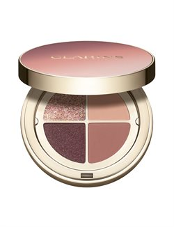 Clarins Ombre 4 Couleurs 01 Fairy Tale Nude Gradation