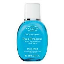 Clarins Eau Ressourcante Deodorant Spray 100 ml.