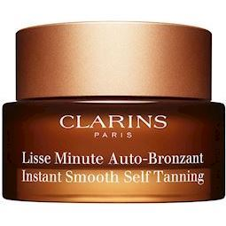 Clarins Self Tanners Instant Smooth Self Tanning Face 30 ml.