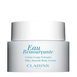 Clarins Eau Ressourcante Body Cream 200 ml.