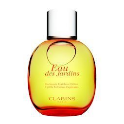 Clarins Eau Des Jardins Fragrance Spray 100 ml.