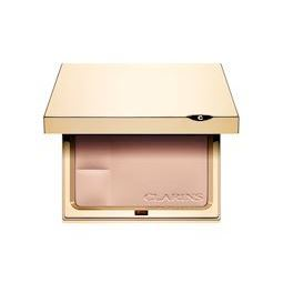 Clarins Ever Matte Mineral Powder Compact 00 Transparent Opal