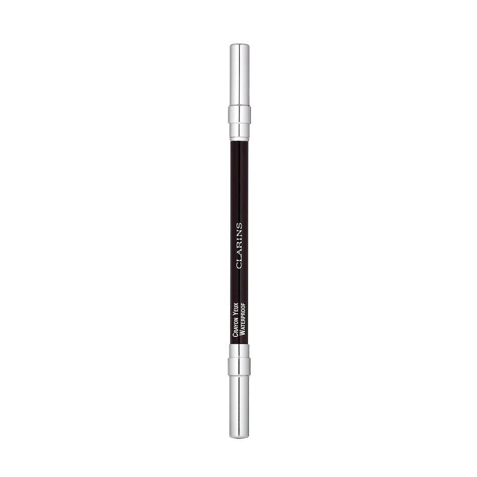 Clarins Waterproof Eye Pencil 01 Black