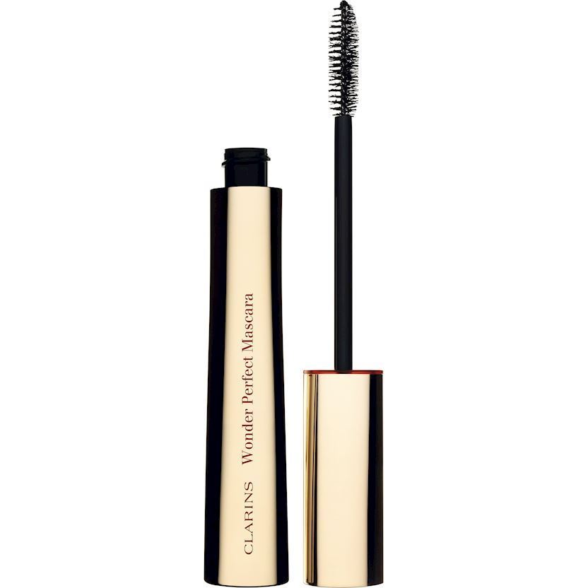 Clarins Wonder Perfect Mascara 01 Black
