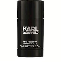 Karl Lagerfeld Men Deodorant stick 75 ml