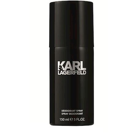Karl Lagerfeld Men Deodorant spray 150 ml