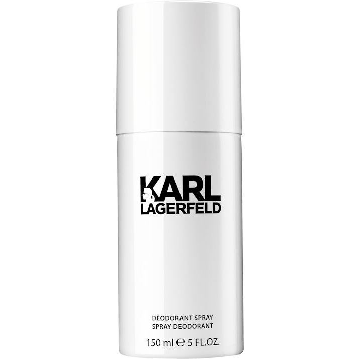Karl Lagerfeld Women Deodorant Spray 150 ml