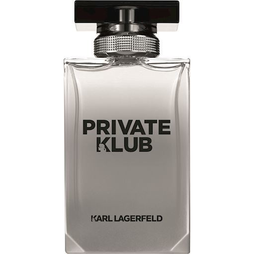 Karl Lagerfeld Private Klub Men Eau de toilette 100 ml