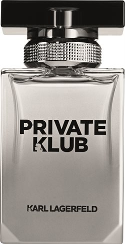 Karl Lagerfeld Private Klub Men Eau de toilette 50 ml