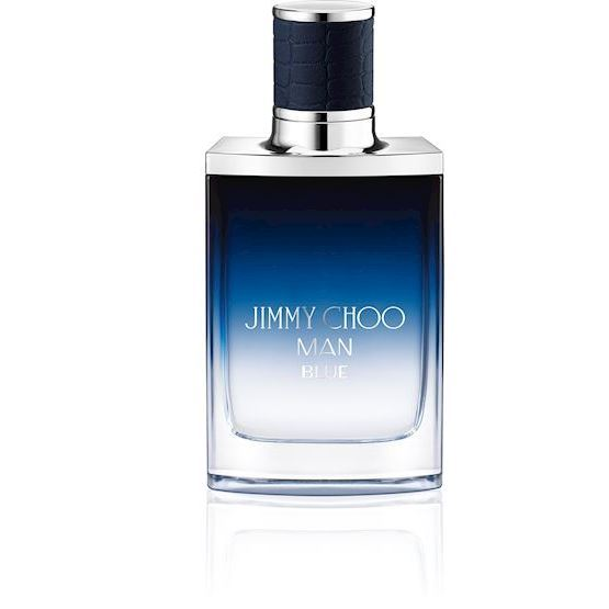 Jimmy Choo Man Blue Eau De Toilette 50 ml.