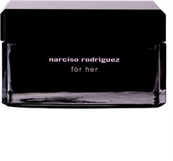Narciso Rodriguez For Her her body cream 150 ml