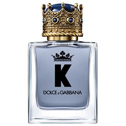 Dolce & Gabbana K 50 ml. EDT