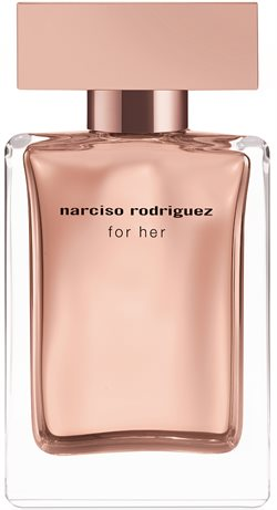 Narciso Rodriguez For Her limited edition eau de parfum 50 ml